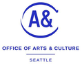 Seattle Office of Arts & Culture logo